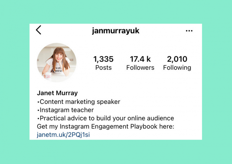 Jan Murray on Instagram