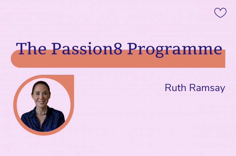 The Passion8 Programme