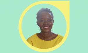 Janet Oganah